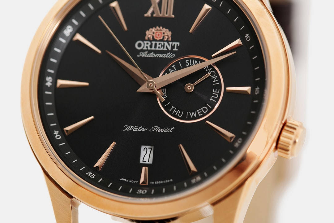 Orient Magnate Automatic Watch