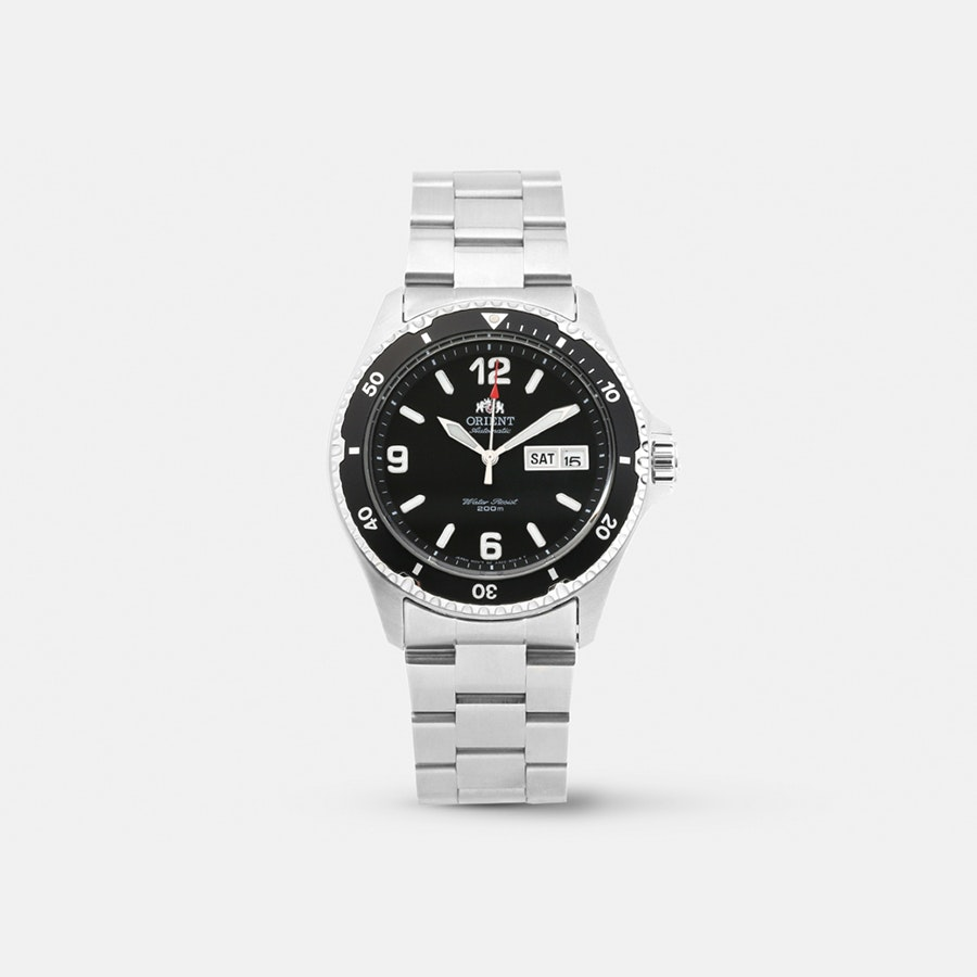 Orient Mako II Automatic Watch