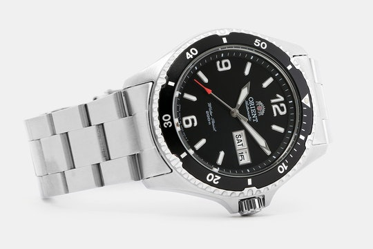 Orient Mako II Automatic Watch