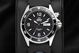 Orient Mako Watch