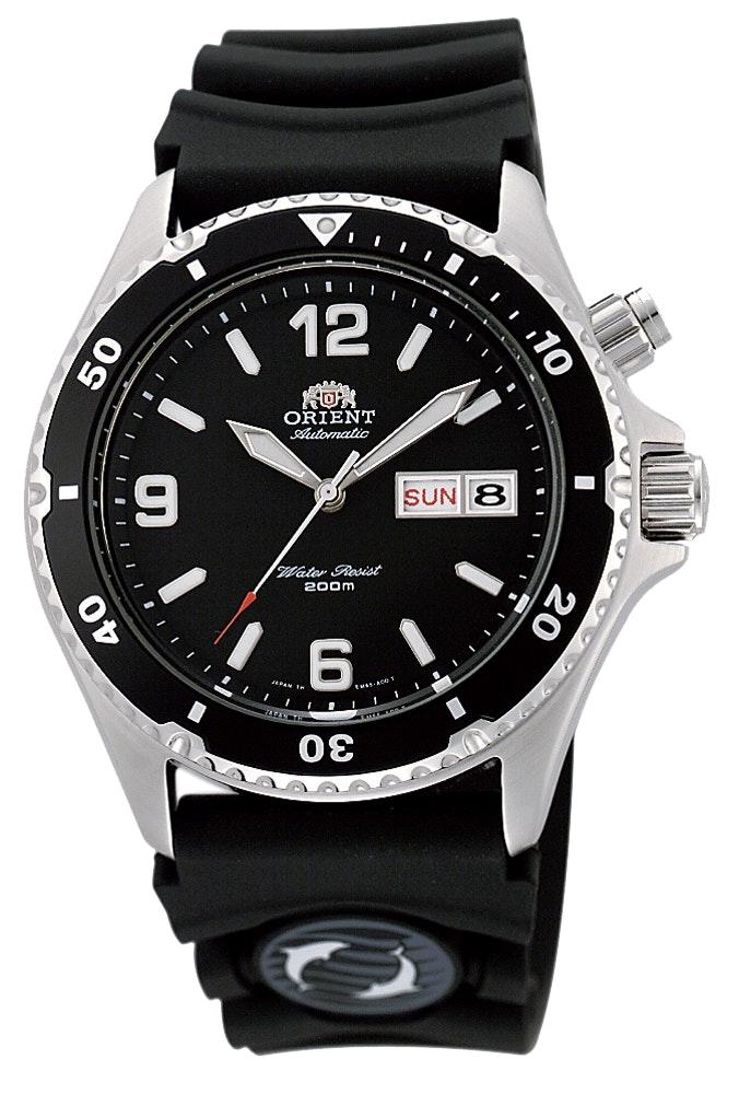 Black dial CEM65004B