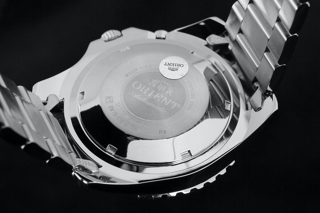 Orient Mako XL Automatic Watch