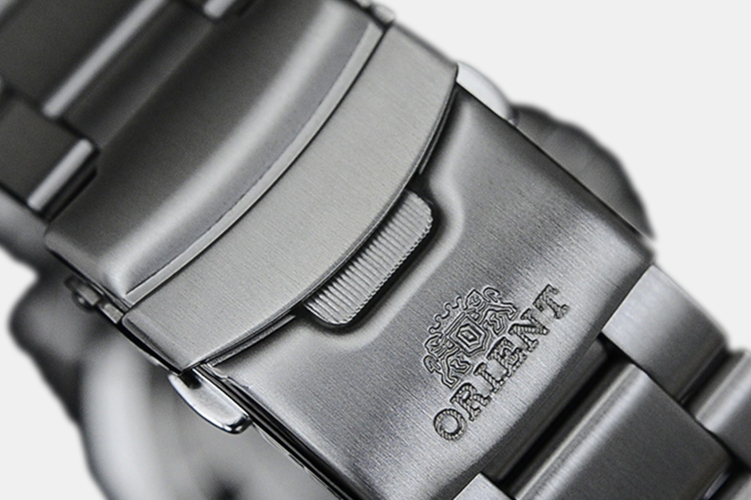 Orient Mako XL Automatic Watch