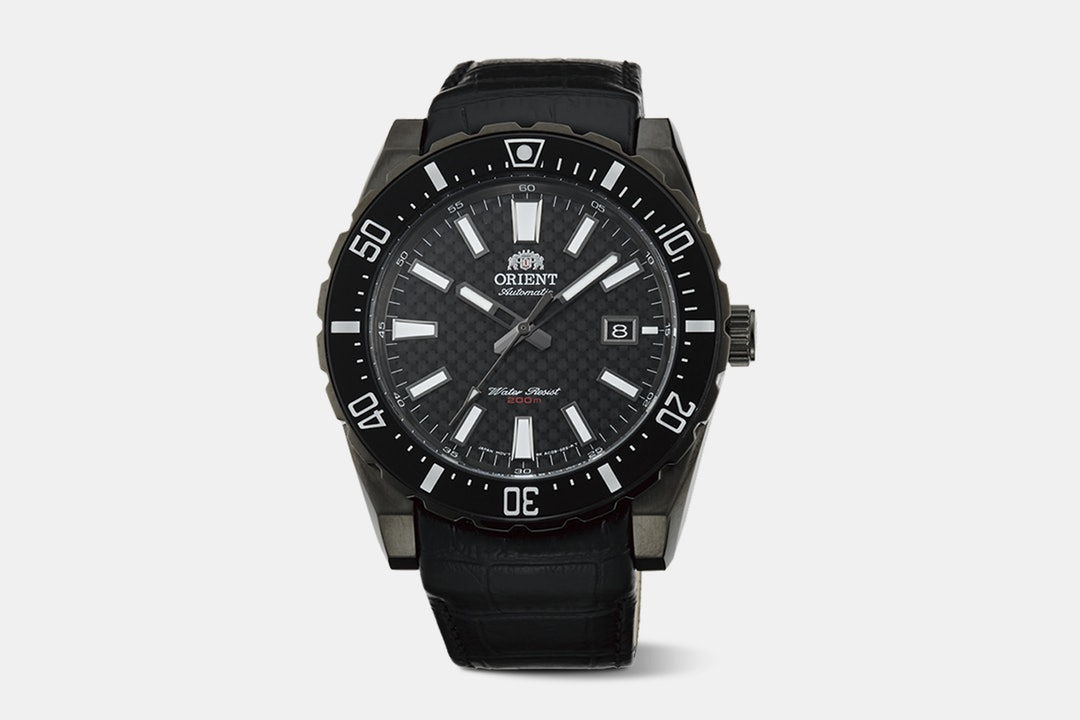 Orient Nami Automatic Watch