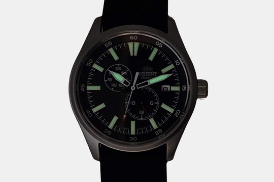 Orient RA-AK Defender Automatic Watch