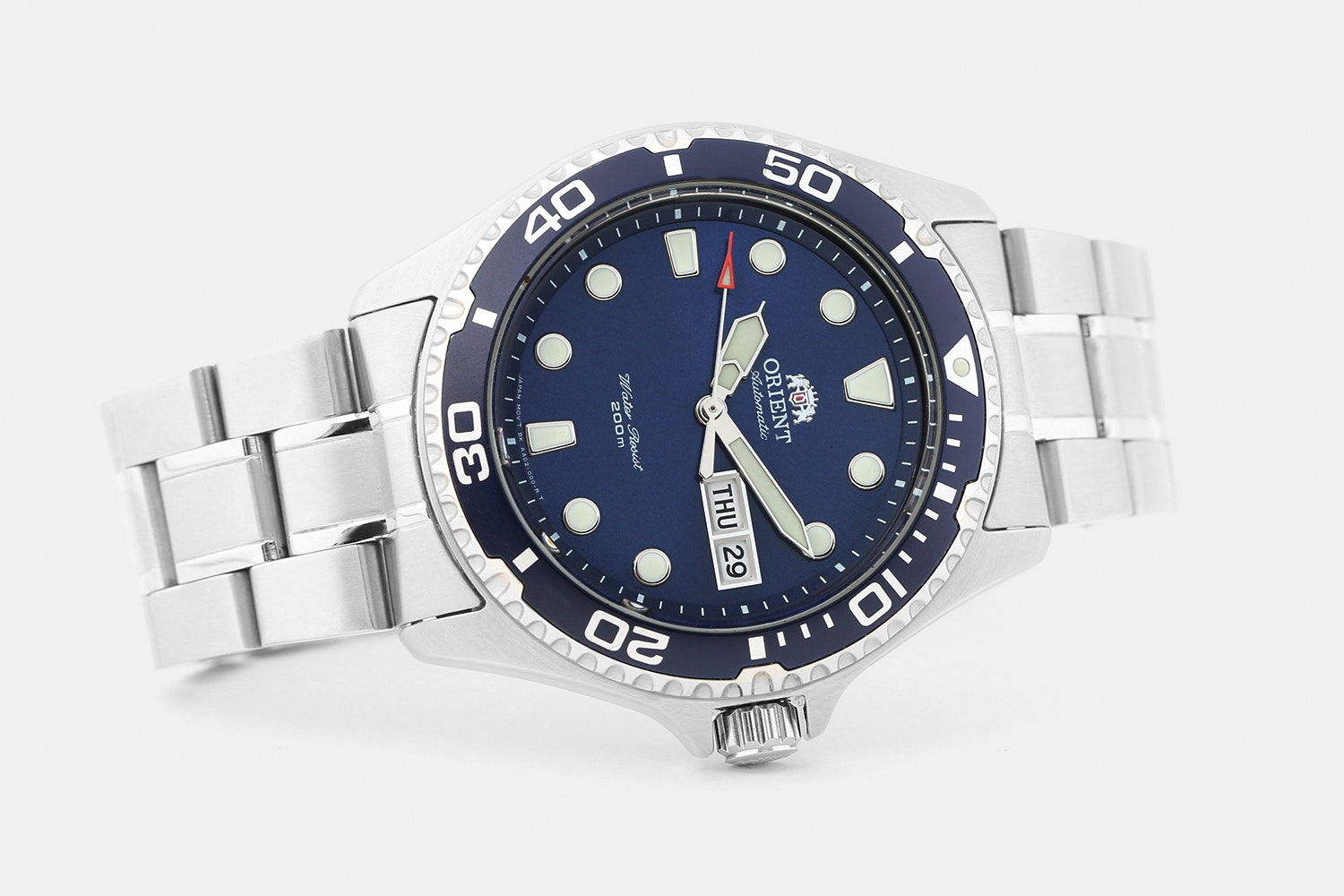 Orient Ray II Automatic Watch