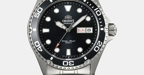 Shop Orient Ray Watch Blue Discover Community Reviews At Drop