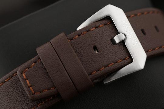 Orient Scout Watch
