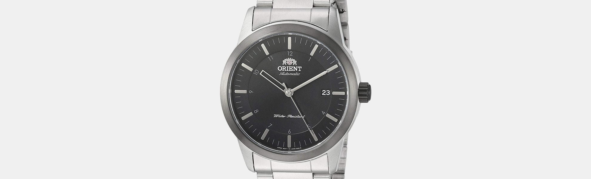 Orient Sentinel Automatic Watch