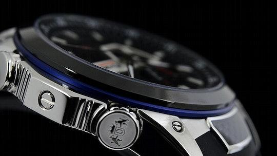 Orient SpeedTech STI Automatic Watch