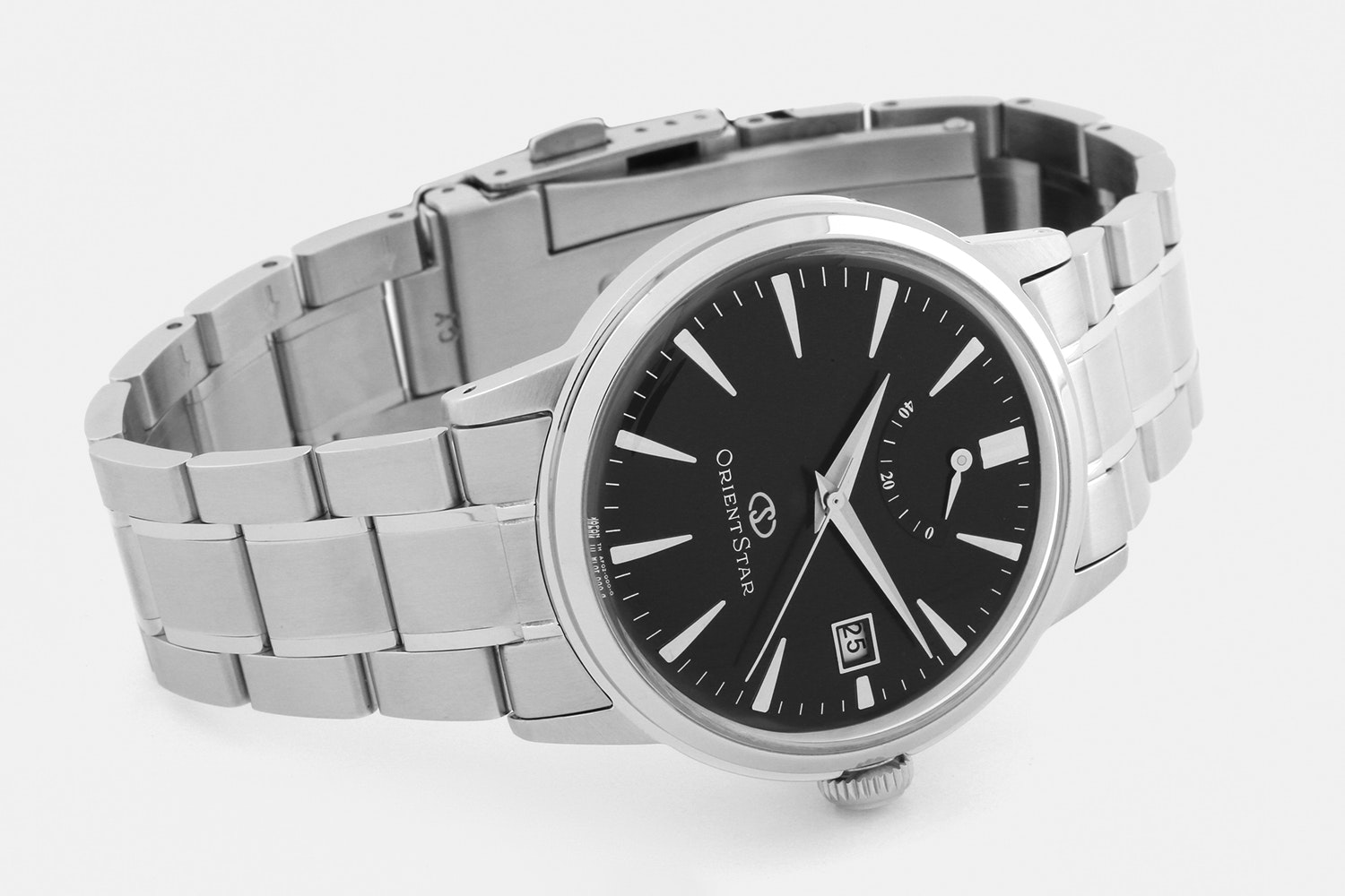 Orient Star Classic Automatic Watch