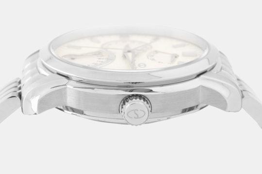 Orient Star Retrograde Automatic Watch