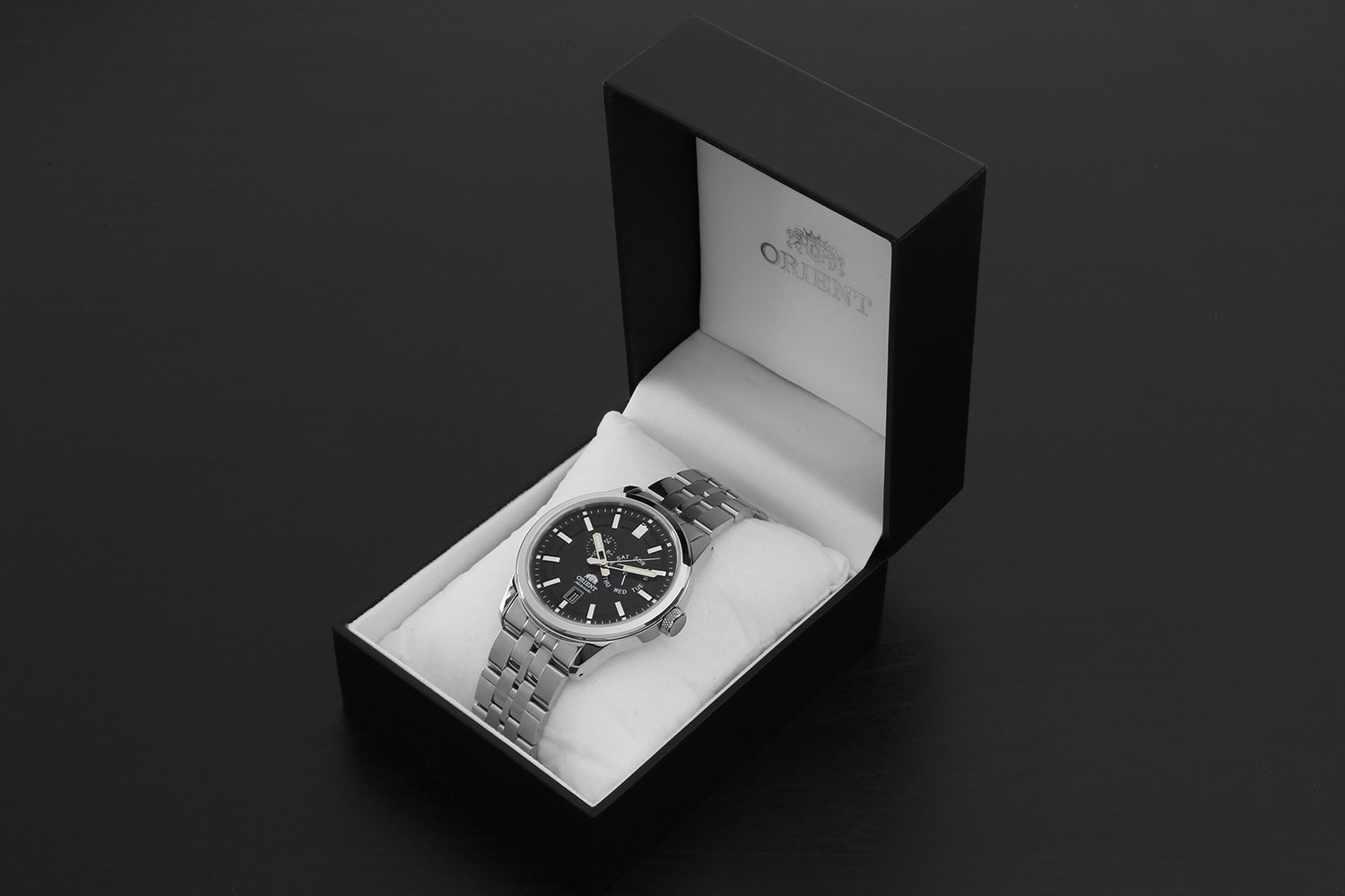 Orient Trooper Automatic Watch
