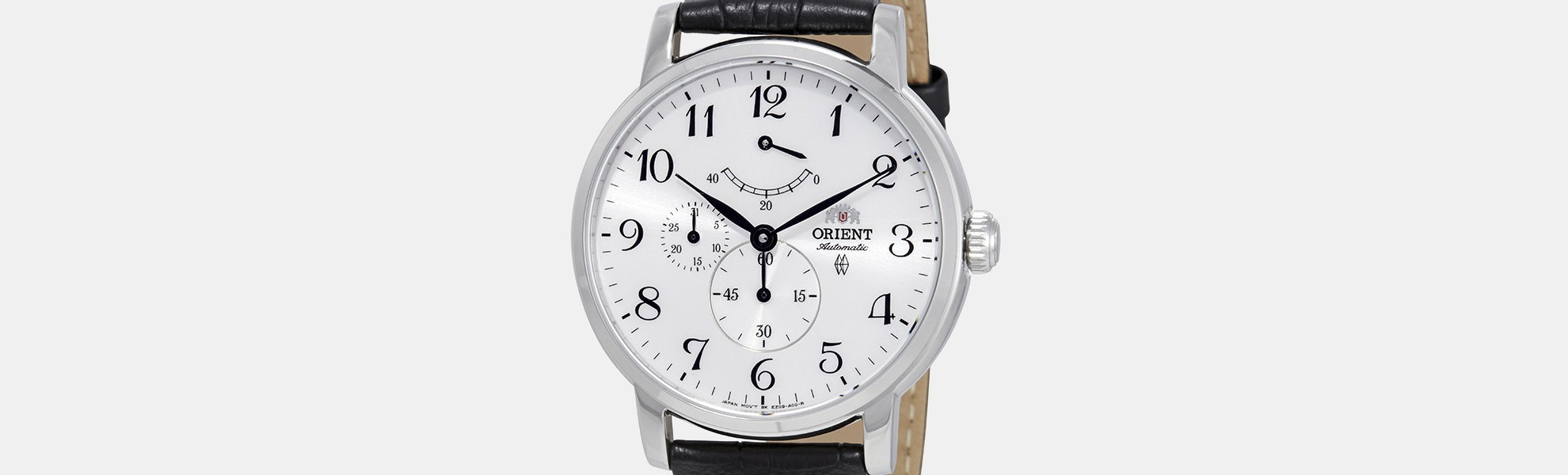 Orient Vintage Automatic Watch