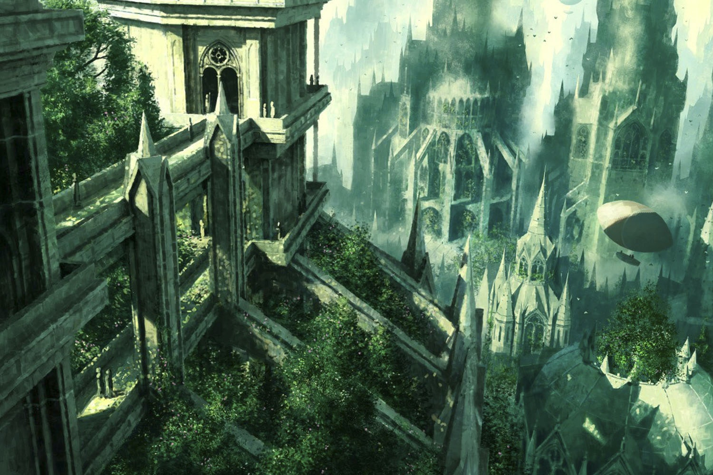 Forest (Ravnica) - Richard Wright