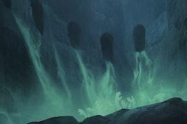 Cavern of Souls- Richard Wright