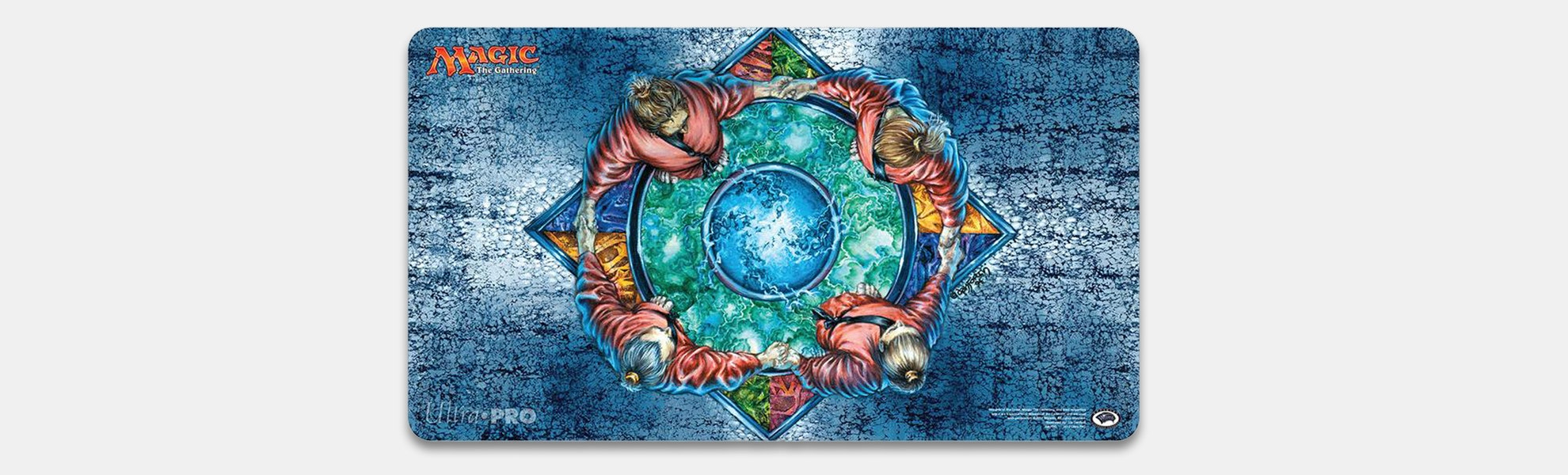 OMA Magic: the Gathering Licensed Playmat
