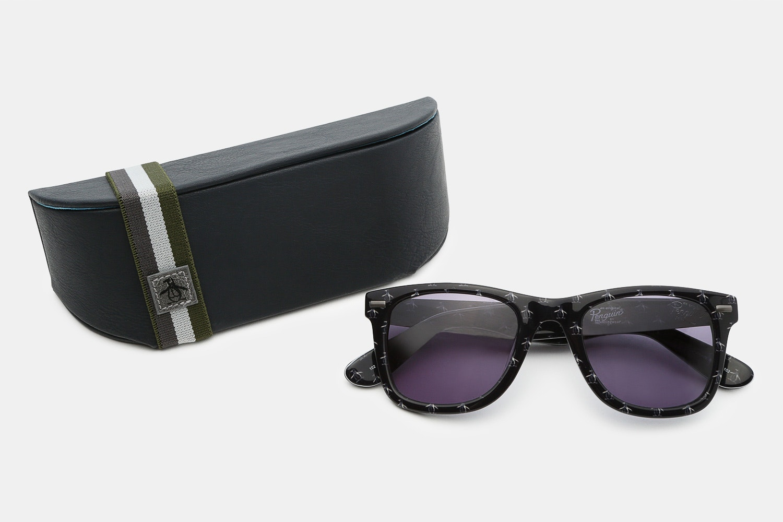 """Original Penguin """"The Woods"""" Sunglasses"""