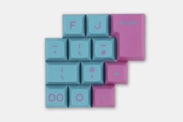 Originative DSA Keycap Sets