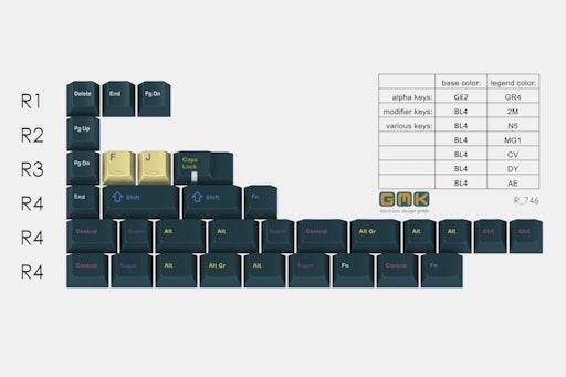 Originative GMK Mods & Accent Kits