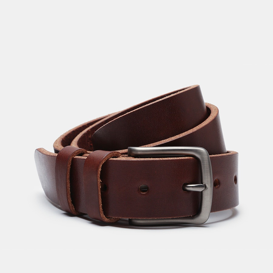 Orion Harness Leather Belt