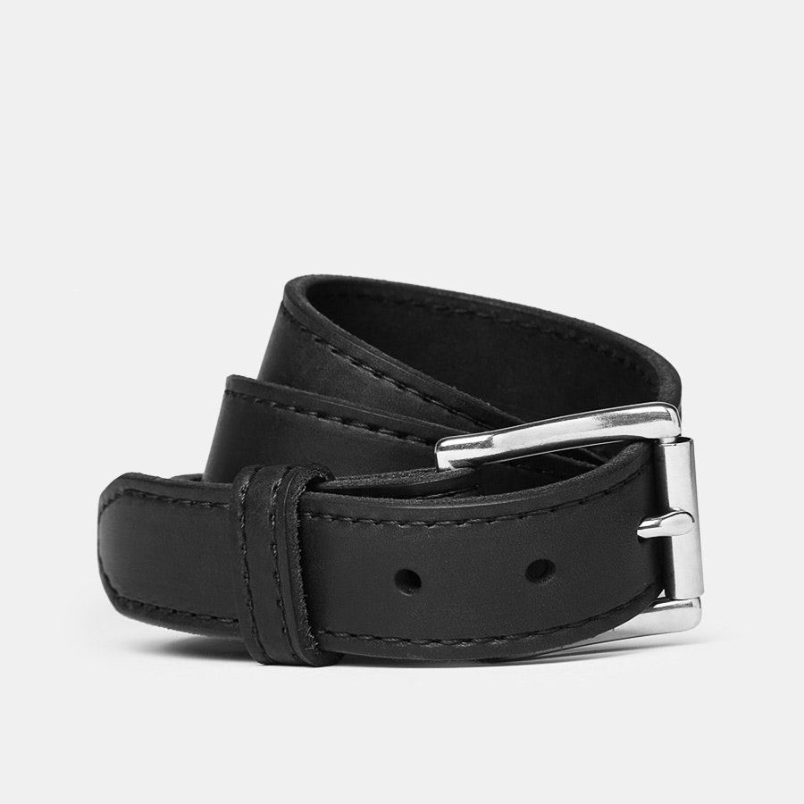 Orion Tonal Stitching Belts – Massdrop Exclusive