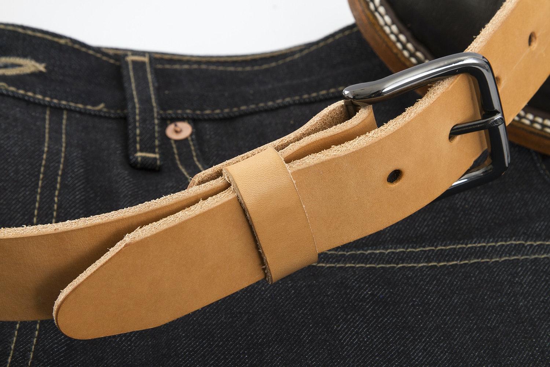 Orion Natural Harness Belt