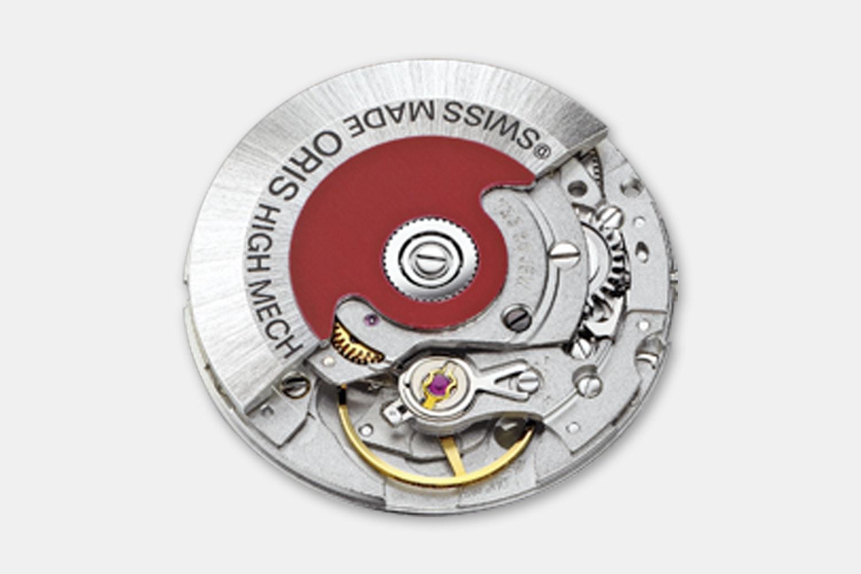 Oris Aquis Automatic Watch