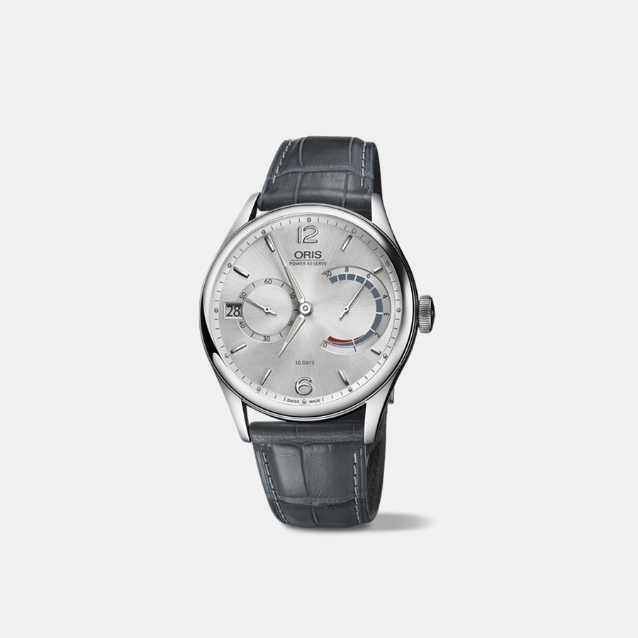 Oris Artelier Calibre 111 Mechanical Watch