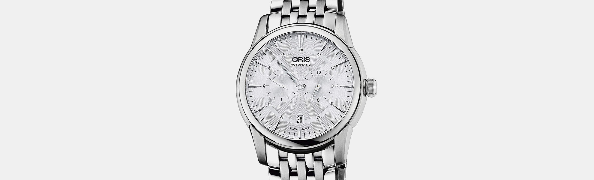 Oris Artelier Regulateur Automatic Watch