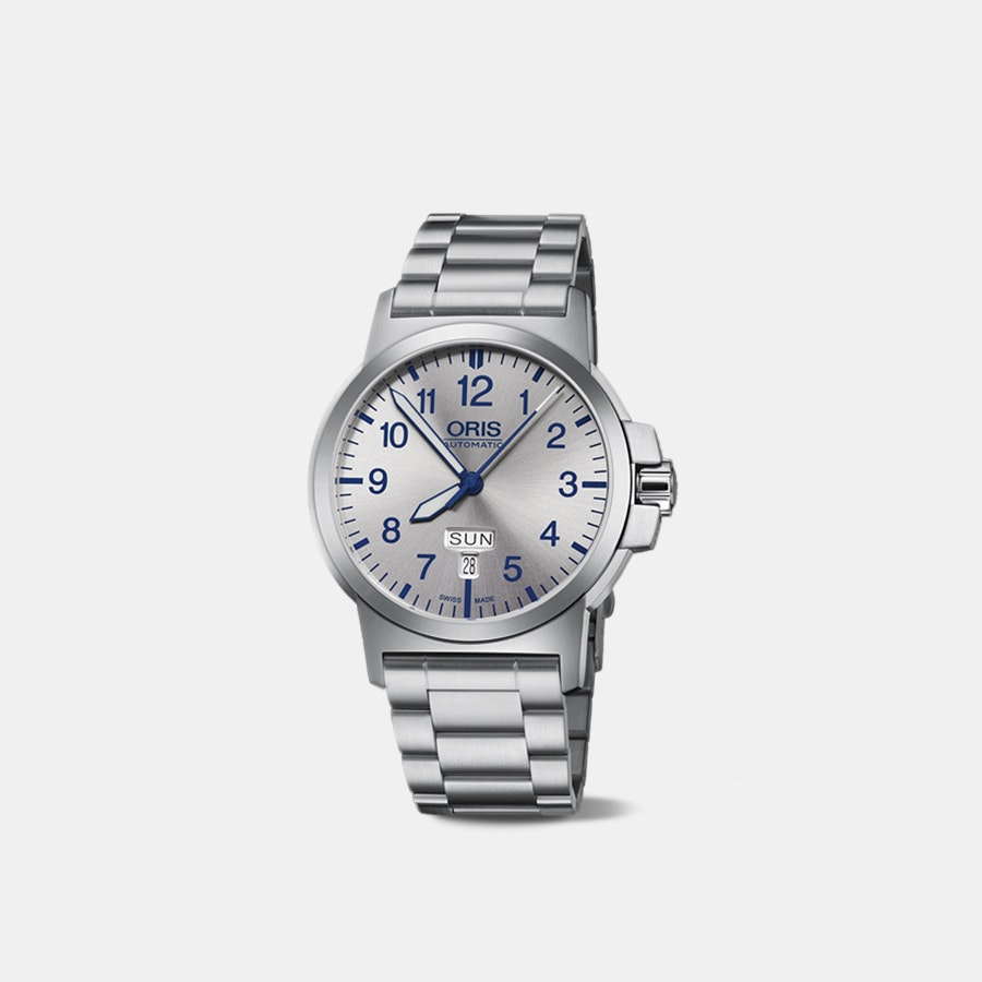 Oris BC3 Advanced DayDate Automatic Watch