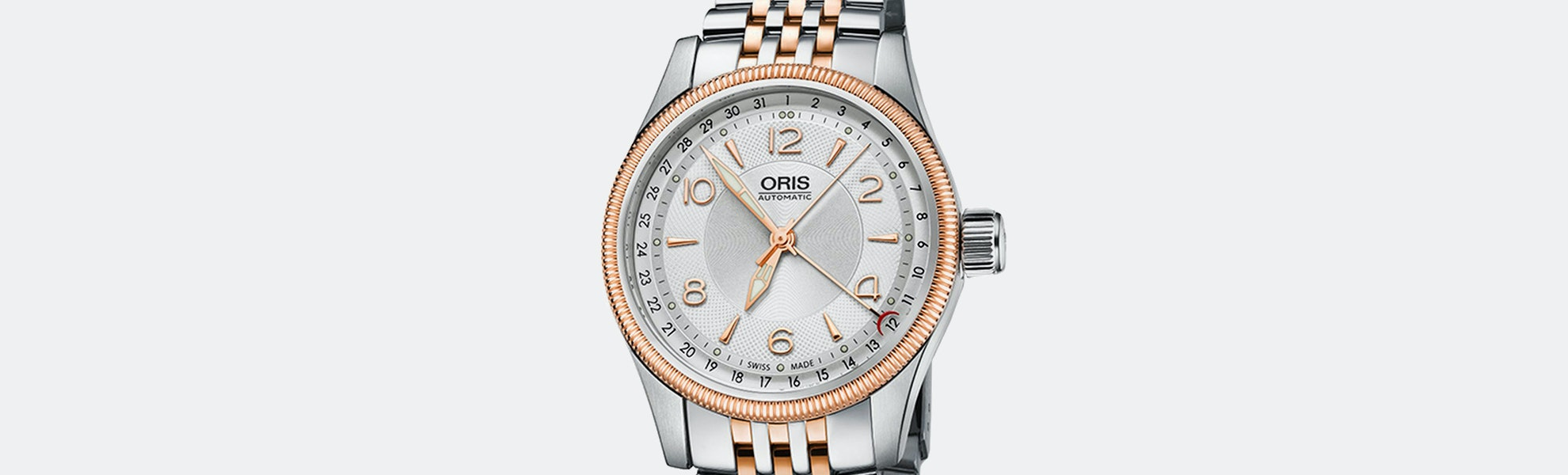 Oris Big Crown Pointer Date Automatic Watch