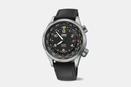 01 733 7705 4164-Set 5 23 19FC   Altimeter with Meter Scale
