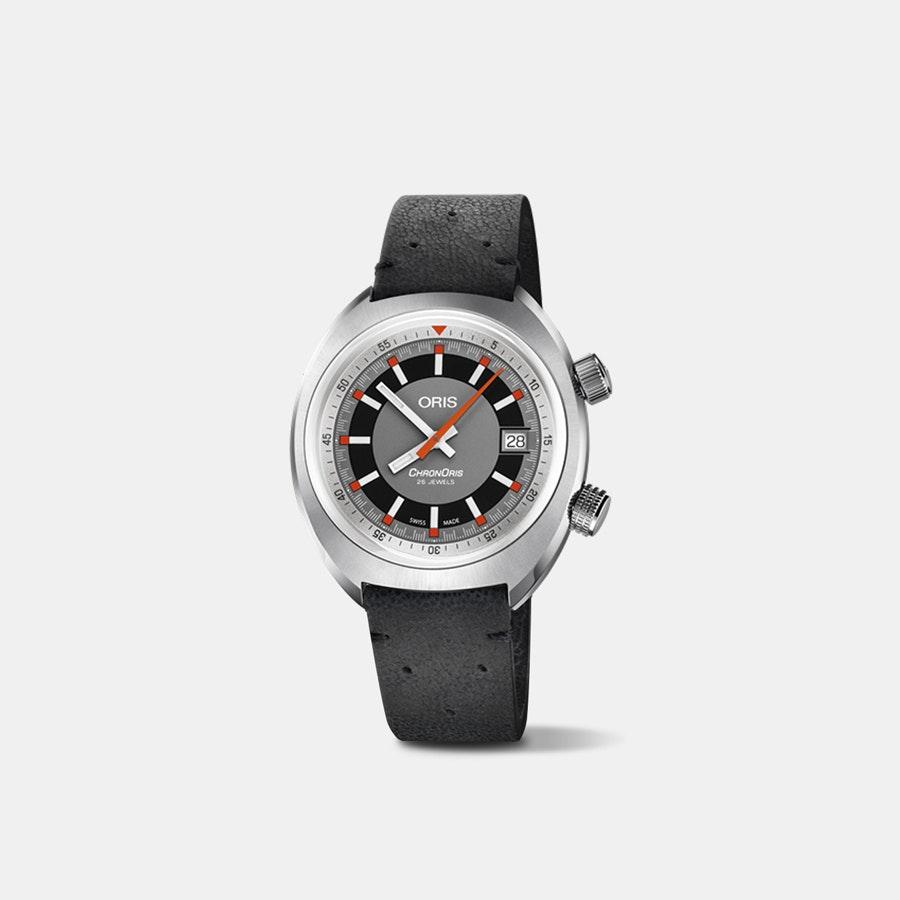 Oris ChronOris Date Automatic Watch