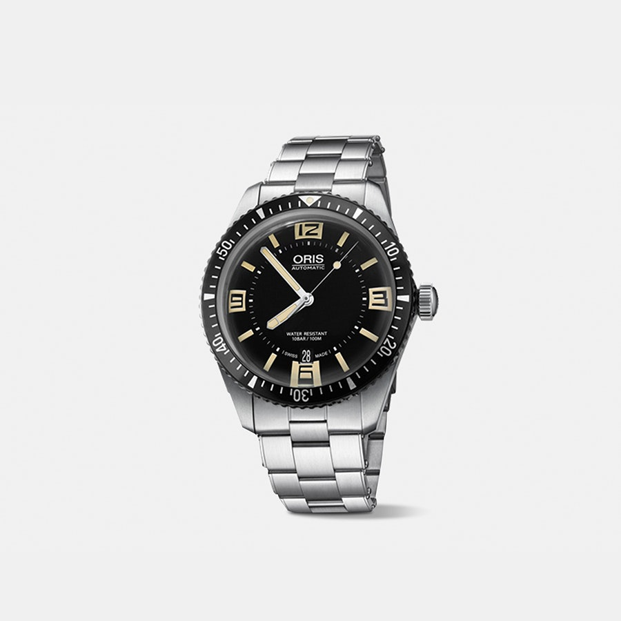 Oris Divers Sixty-Five Automatic Watch