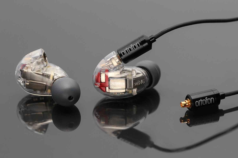 Ortofon EC7S and EC8S MMCX Earphone Cable
