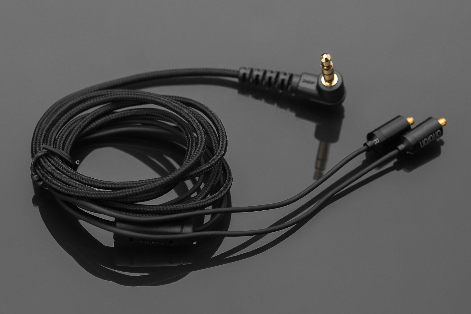Ortofon EC7S and EC8S MMCX Earphone Cable