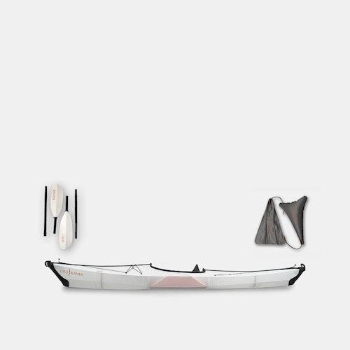 Oru Bay ST Foldable Kayak Bundle | Price & Reviews | Drop