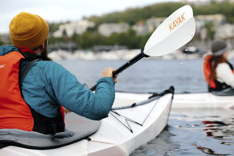 Oru Foldable Kayak Bundle