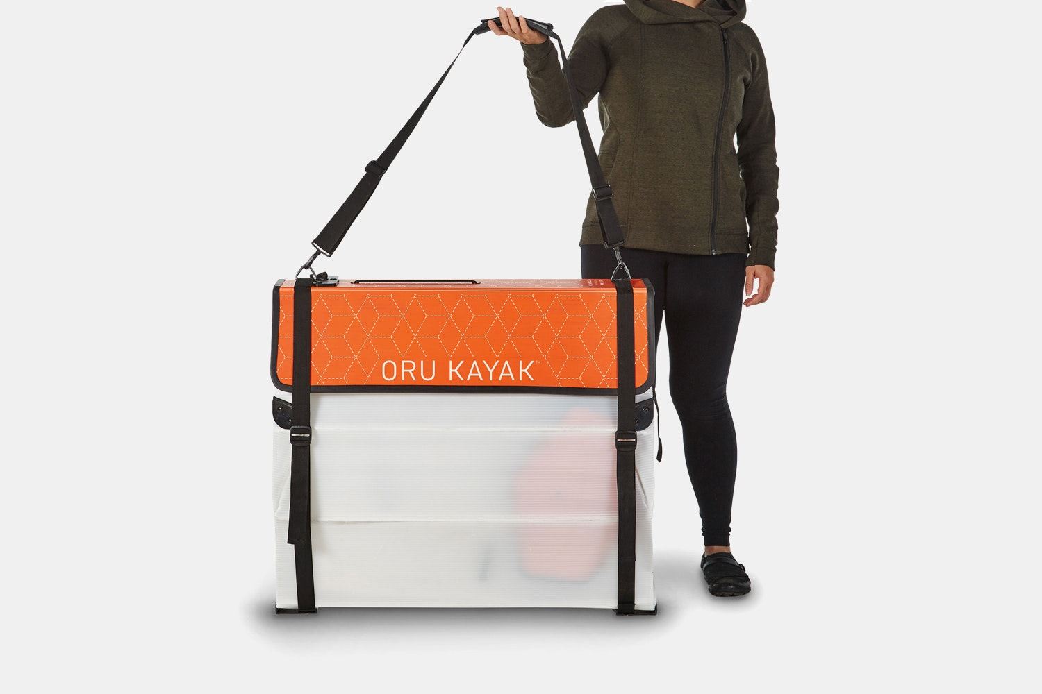 Oru Foldable Kayak Bundle