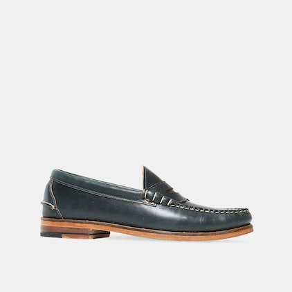 13d8cc9ac01 Oak Street Bootmakers Shoes. link. Apparel•PRODUCT · Oak Street Bootmakers  Beefroll Penny Loafers