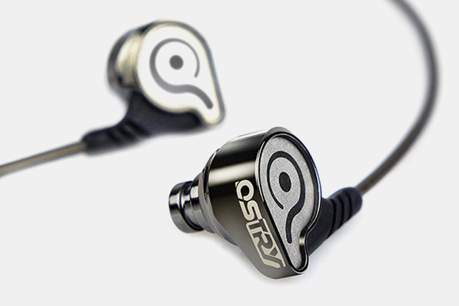 OSTRY KC06 IEMs
