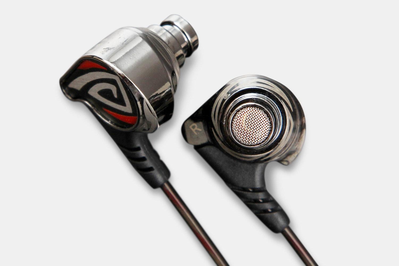 OSTRY KC06A Inner-Ear Earphones