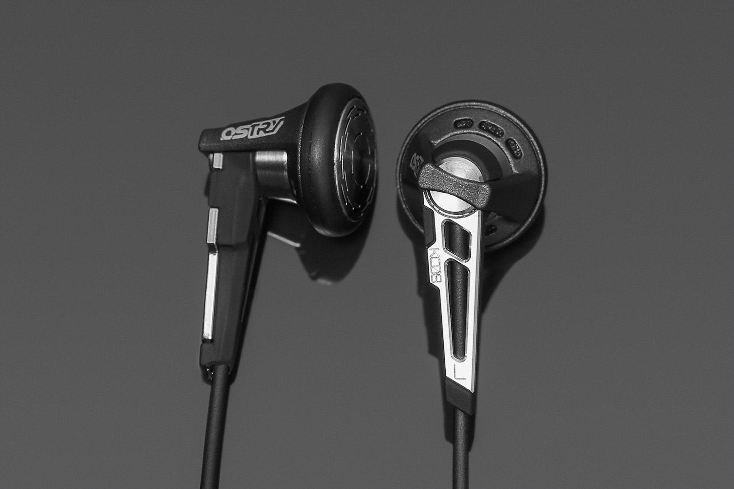 Ostry KC08 and KC08T Earbuds