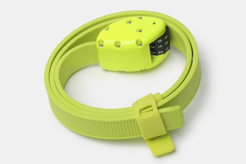 OTTOLOCK Bike/Gear Lock