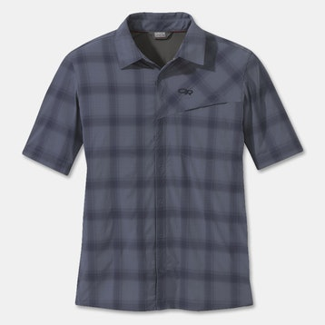 Outdoor Research Astroman Short-Sleeve Shirt