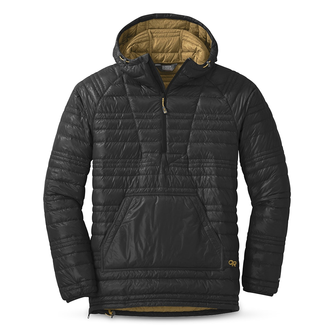 Outdoor Research Baja Down Pullover Men's Jacket