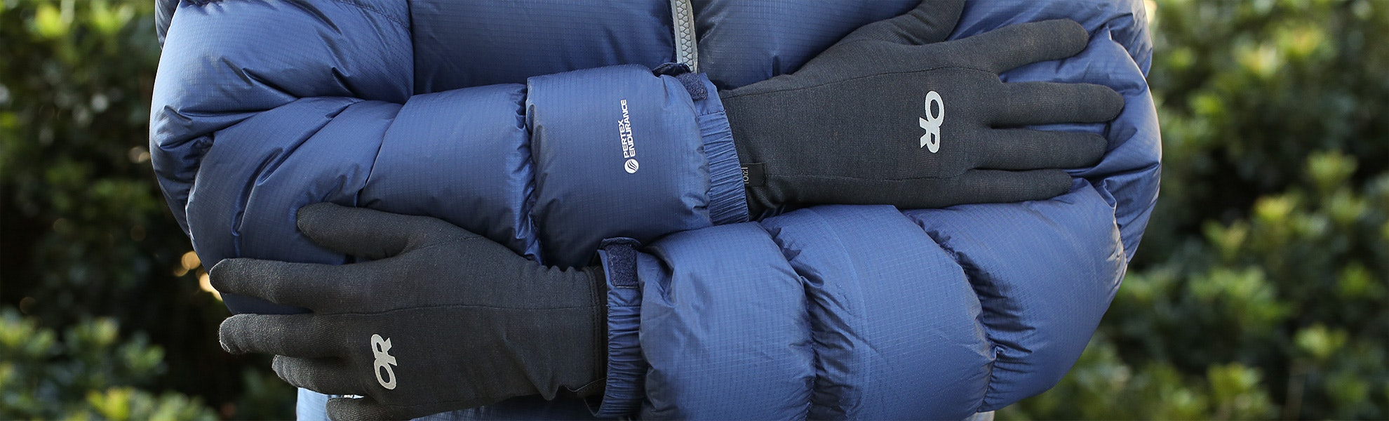 Outdoor Research Catalyzer Liners