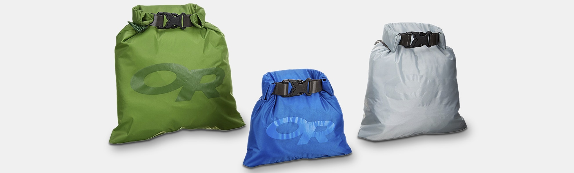 Outdoor Research Dry Ditty Sacks (3-Pack)