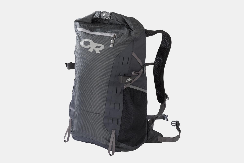 Dry Summit Pack HD – black